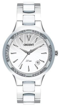 Relógio Orient Feminino Ftss1064 - Original - Frete Grátis