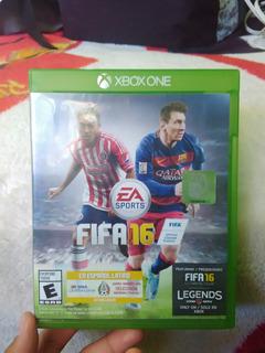Fifa16 Para Xbox One