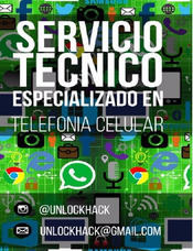 Servicio Técnico Profesional En Telefonia Celular Y Tablet