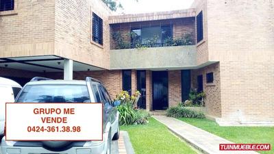Casas En Venta 17-2422 Oripoto Cap