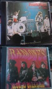 2 Cds Ramones, I
