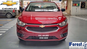 Chevrolet Prisma 1.4 Ltz 0km Bonificado Financiado #5