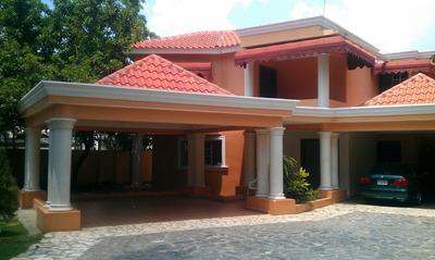 Vendo Esta Casa En Super Oferta En Alameda