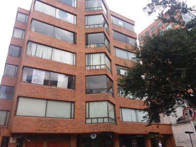 Oficina En Venta En Av. Chile, Bogotá.