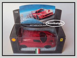 Ferrari - F50 Gt - V-power - Sheel - F(1267)