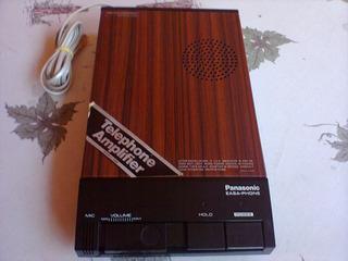 Amplificador De Telefone Japan
