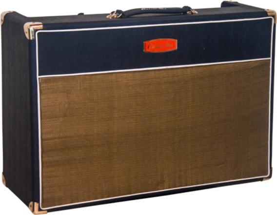 Combo Para Guitarra Supe Rock Sg 212 A Classic One 160wrms