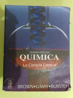 Libro Quimica 5ta Edicion