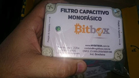 Economize Até 40% Na Sua Conta De Energia - Bitbox