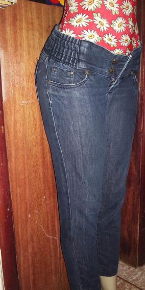 Calça Jeans Feminina Morena Rosa Tamanho 40