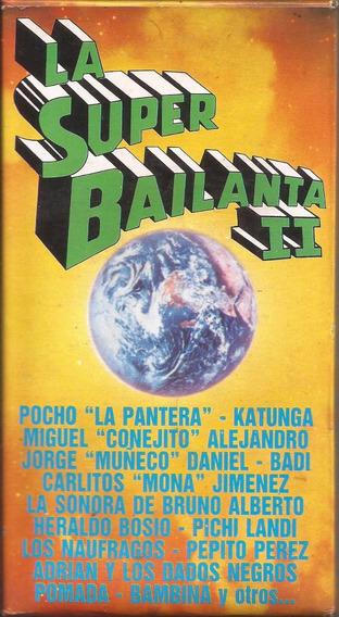 La Super Bailanta Ii 3 Cassettes Mona Jimenez Conejito