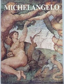 Michelangelo - Livro Sobre O Artista E Suas Obras