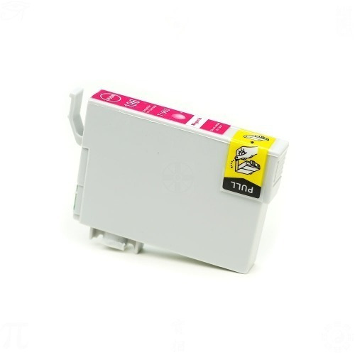Cartucho De Tinta Para Impressora Epson 196 Magenta