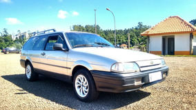 Ford Versailles 1993