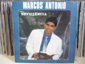Lp Marcos Antonio-suficiência