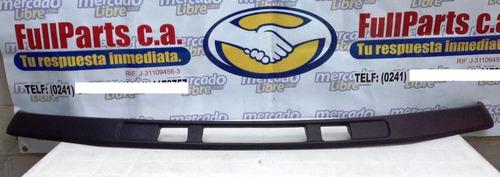 Spoiler Delantero Inferior Triton 2005 Al 2010 Nueva
