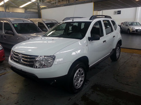Renault Duster 1.6 Confort Plus / Dinamique Vendo O Financio