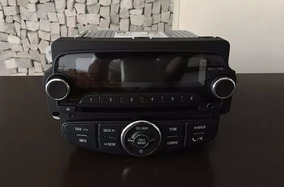 Radio Automotivo Clarion Chevrolet Tracker Original