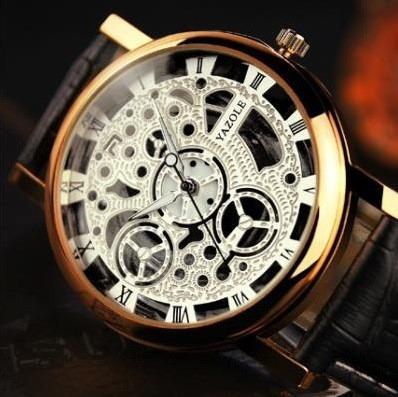 Relógio Masculino Quartzo 2015