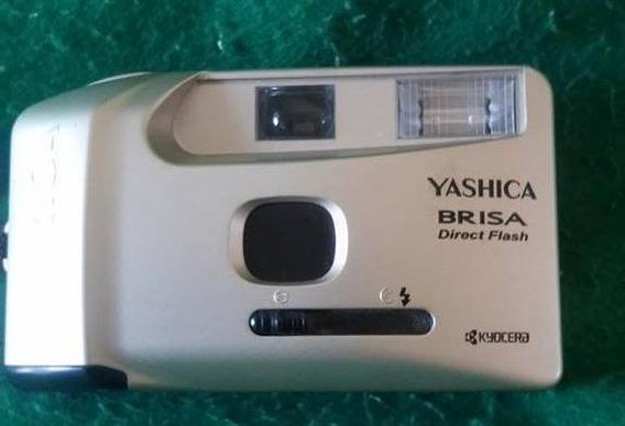 Camera Fotografica Analogica Yashica