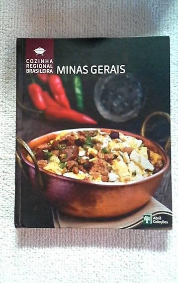* Cozinha Regional Minas Gerais - Livro