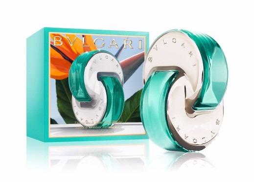 Perfume Bulgary Omnia Paraiba --- Bvlgari -- 65ml -- Sellado