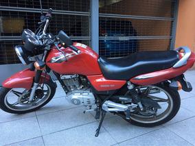 Suzuki En 2a 2011