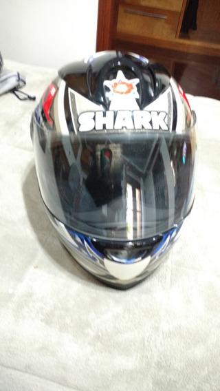 Capacete Shark Rsf2 Race