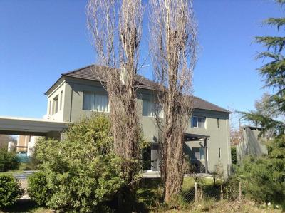 Alquilo Excelente Casa En San Carlos Country