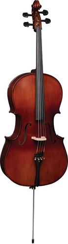 Imagem 1 de 4 de Violoncelo Eagle Cello Ce300 4/4 Profissional Oferta