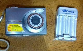 Cámara Digital Kodak Easyshare 8.2 Mp