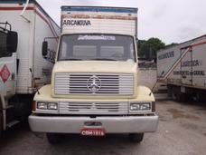 Mercedes-benz Mb 1214 1990