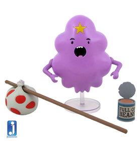 Boneco Original Adventure Time Princesa Caroço Jazwares