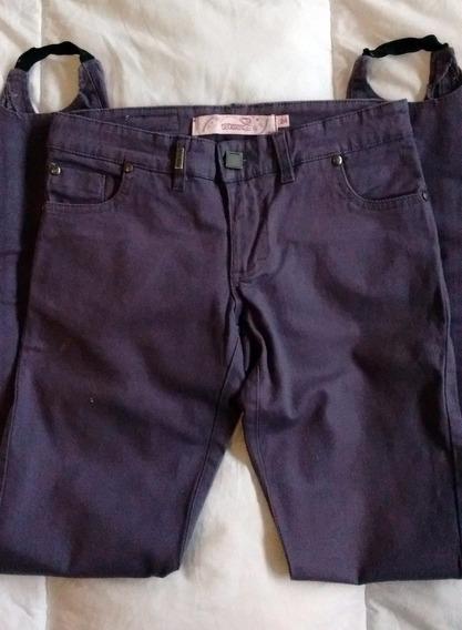 Pantalon Para Nena Talle 10 Marca Muaa