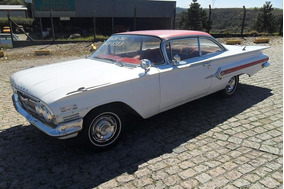 Chevrolet Impala Coupe 1960