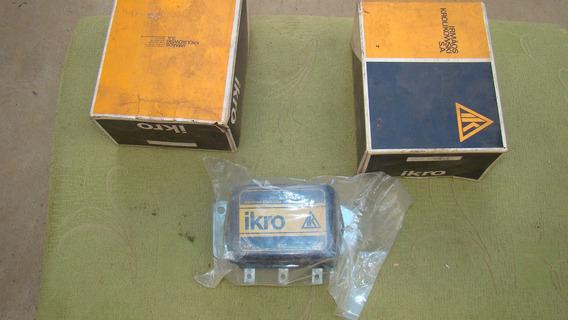 Regulador De Voltage Ikro Ik201