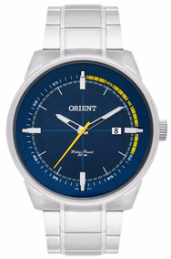 Relógio Orient Masculino Mbss1295 D1sx