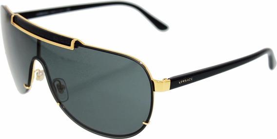 Lentes Gafas De Sol Versace Ve2140 Unisex Made In Italy