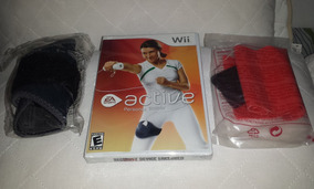 Jogo Ea Sports Active Personal Trainer Nintendo Wii Wi U