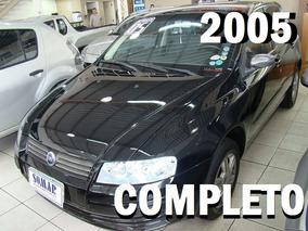 Fiat Stilo 1.8 2005 - Carro Sem Entrada É Na Somar!!!