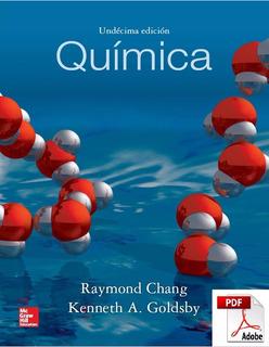 Química Con Solucionario - 11a Edición - Raymond Chang