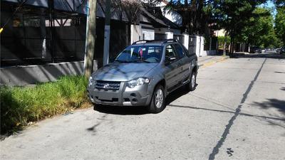 Fiat Strada Doble Cabina Adventure Locker