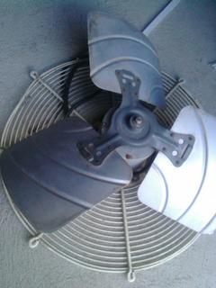Motor Ventilador Para Aires De 5 Toneladas Precio 70 Vrdes