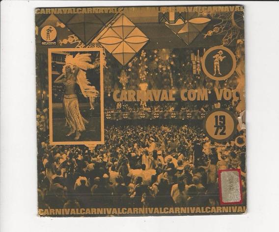 Carnaval Com Você - 1971 - Meninnha Moderninha - Ep 57