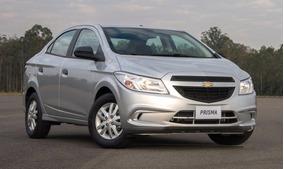 Chevrolet Prisma Ls Joy Entrega Pactada Cuota 3 Y 5