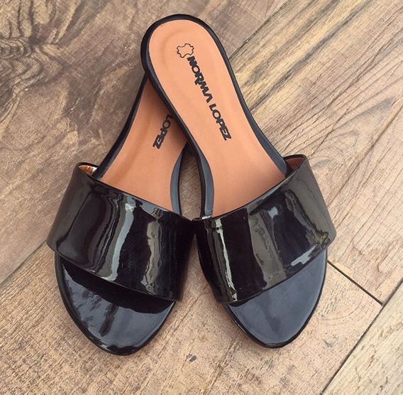 Chinelo Slide Norma Lopez