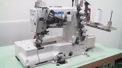 Recubridora Juki Nueva Industrial Modelo  Mf-7523