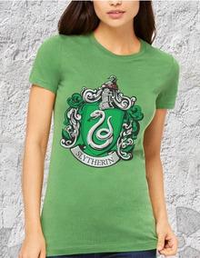 Camisas Casas Harry Potter Corvinal