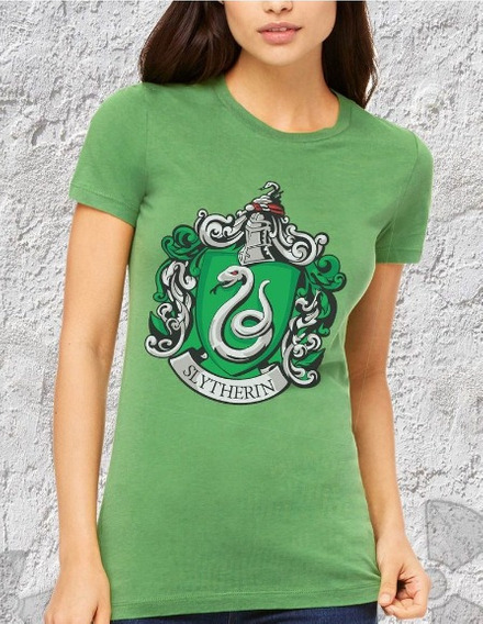 Camisas Casas Harry Potter Corvinal