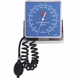 Tensiometro Aneroide De Pared- Balphin